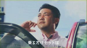 「車販売の歌」篇